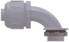 Non Metallic Conduit Connectors -- NMUA Connectors