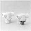 Inlet Filter-Micro Providing System Protection from Particles and Debris -- 7204