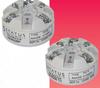 USB Configurable In Head Temperature Transmitters -- SEM206TC