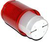 65mm red Incandescent IP65 Eaton Cutler-Hammer stack Light module -- E26B2V4
