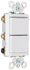 Pass & Seymour® TradeMaster® -- TM813WCC