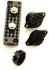 Multiple Bulkhead Connector -- F-3103-320 -Image