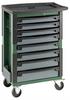 97H/8KM - Tool trolleys -- 81160035 - Image