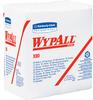WYPALL(R) X80 Wiper 1/4 Fold, Cotton White -- 036000-41026