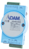 Ethernet-enabled Communication Controller with 2-ch AI/O and 4-ch DI/O -- ADAM-4502-AE