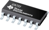 UA733 Differential Video Amplifier -- UA733CDR -- View Larger Image