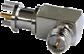 RP-SMA Female Cable End Crimp -- CONREVSMA009 -- View Larger Image