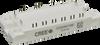1200-V, 80-mΩ, Silicon Carbide, Six-Pack Module -- CCS020M12CM2