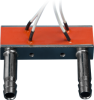 Water Cooled, High Power Resistors -- WCR -Image