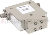 High Power Isolator SMA Female With 20 dB Isolation From 2 GHz to 4 GHz Rated to 50 Watts -- FMIR1004 -Image