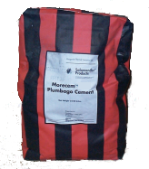 Phosphate bonded cement from Morgan Advanced Materials