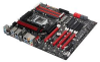 ASUS MAXIMUS IV EXTREME REV 3.0 LGA 1155 Intel P67 EATX Motherboard -- MAXIMUS IV EXTREME REV 3.0 - Image