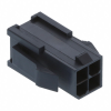 Rectangular Connectors - Housings -- WM16259-ND