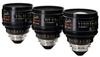 Cooke SK4, T2.0 16mm/Super16 Prime Lenses -- CKE16 SK4 -- View Larger Image