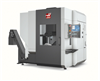 5-axis Universal Vertical Machining Center -- UMC-750