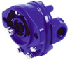 External Gear Pumps -- Aluminum Gear