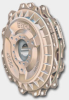 Clutch/Brake Packages -- CBC Combination Clutch/Brake