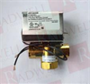 JOHNSON CONTROLS JT2323G23B020 ( ELECTRIC ZONE VALVE 2WAY 3/4INCH NO 6.5W 120VAC ) -Image