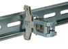 Grounding clip CONTA-CLIP SAB 13.5/F - 1572.0