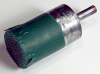 ES 1/2 006 SG, 1/2 Inch Encap End Brush -- 44043