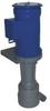 Pump, Vertical, 2 HP, 230/460V -- 4VYF2