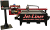 Jet-Liner HVAC Cutting Machine