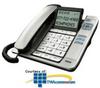 RCA - Thomson, Inc. Corded Desk Phone with Large Keypad.. -- 1113-1BSGA -- View Larger Image