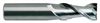 Carbide End Mill,Sq,1,2-1/4 Cut L -- 35U959 - Image