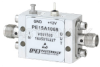 0.7 dB NF Low Noise Amplifier, Operating from 500 MHz to 4 GHz with 24 dB Gain, 20 dBm Psat and SMA -- PE15A1068 - Image