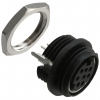 Circular Connectors -- CP-2880-ND