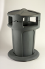 75 Gal. Public Litter Container