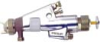 Spray Guns For Solvent Based Adhesives -- PILOT WA XV