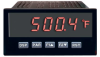 Thermocouple/RTD Panel Meters -- DP63500-T