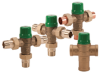 Mixing Valves -- 5120 Series Lead Free