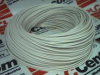 WIRE, H05V-K, WHITE, 1.0MM, 100M; REEL LENGTH (IMPERIAL) :328FT; REEL LENGTH (METRIC) :100M; CONDUCTOR AREA CSA:1MM2; JACKET COLOUR:WHITE; JACKET MATE -- 4510053