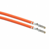 Jumper Wires, Pre-Crimped Leads -- 0430300002-10-A2-D-ND -- View Larger Image