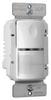 Occupancy Sensor/Switch -- PTWSP250-W