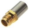 TE500-1W Coaxial Terminations (2.4mm, DC-50 GHz) -- TE500-1W -- View Larger Image