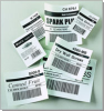 3M™ Security Products Label Material -- FMV01202