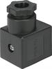 MSSD-C Plug socket -- 34583 - Image