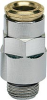 High-Pressure Fittings Series 8000 -- 8512 4-1/8