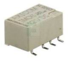 General Purpose Power Relay, 2A 12VDC, DPDT -- 78519198063-1
