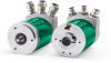 Lika ROTACOD Absolute Encoder with CANopen Output -- AMC58 CB