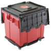 Dolly for Regulated Medical Waste Containers - Image
