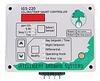 CO2/RH/Temperature Smart Controller -- NBIGS220