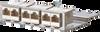 RJ45 Modular Patch Panels -- 130922-03-e