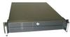 2U, Regular size MB, 5 bays, 7 Vetical Low-Profile Slot, 21.5