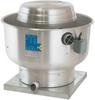 High Pressure Belt Drive Centrifugal Upblast Exhaust Fans -- Model CBU-HP 1 SP / 1 PH 115/230V