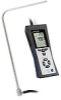 Multifunction Manometer -- PCE-HVAC 2