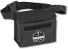 Arsenal(R) 5180 Half-Mask Respirator Waist Pack;135ci Black -- 720476-13180